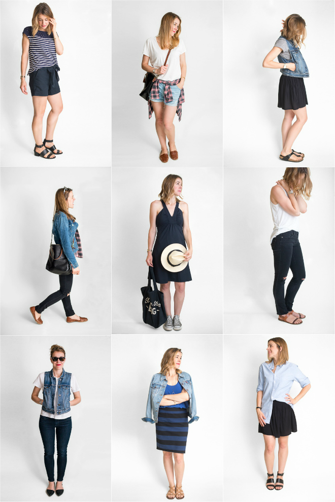 How to Make a Capsule Wardrobe Work for You
