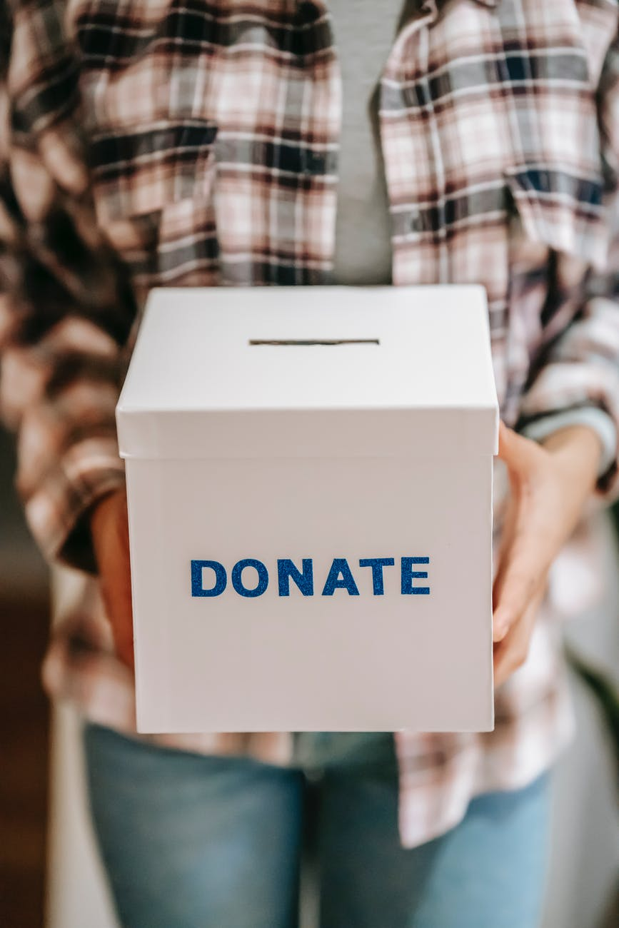 Why Give Back Brands Aren't Ethical