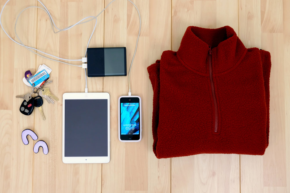 Nimble ethical and sustainable technology wireless and portable chargers stylewise-blog.com