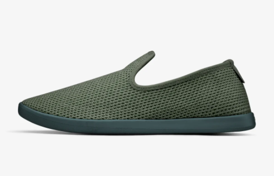sustainable comfortable work shoes