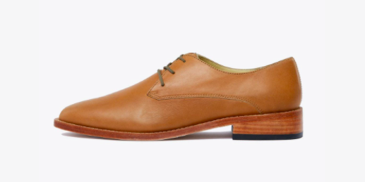 sustainable comfortable work shoes  - Nisolo