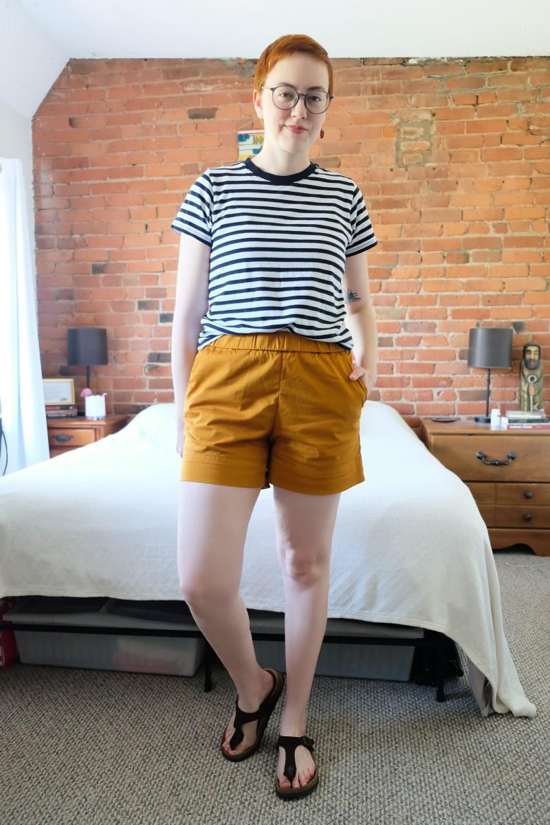 ethical summer clothing
