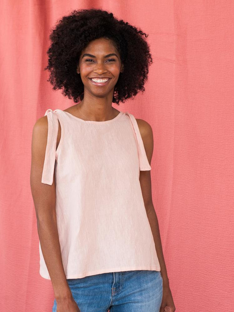 ethical linen clothing like ES
