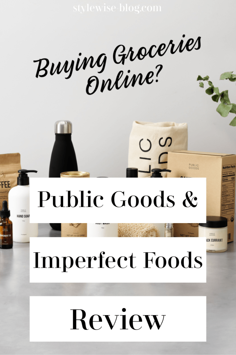 imperfect foods public goods review