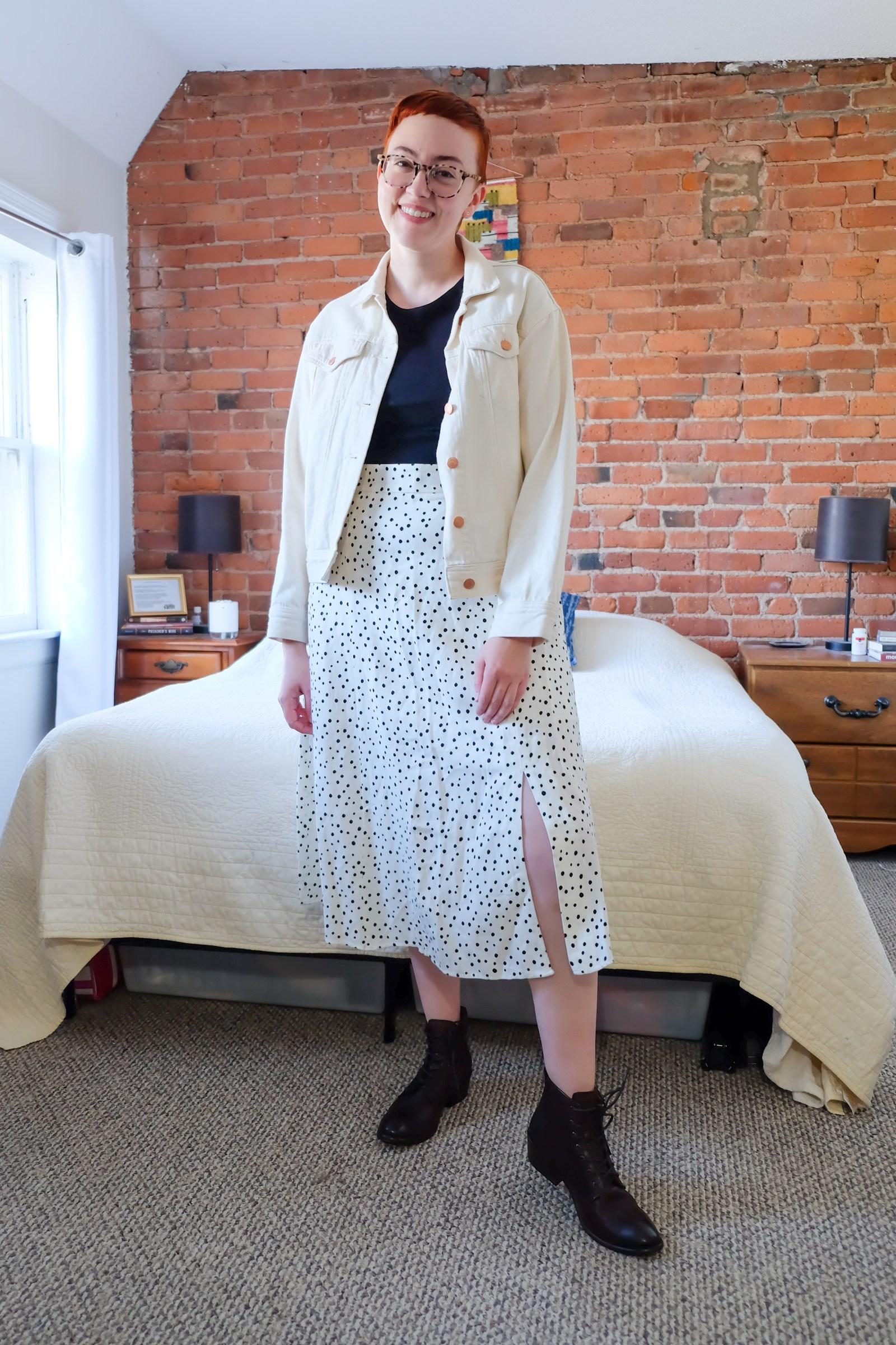 slow fashion fall outfits