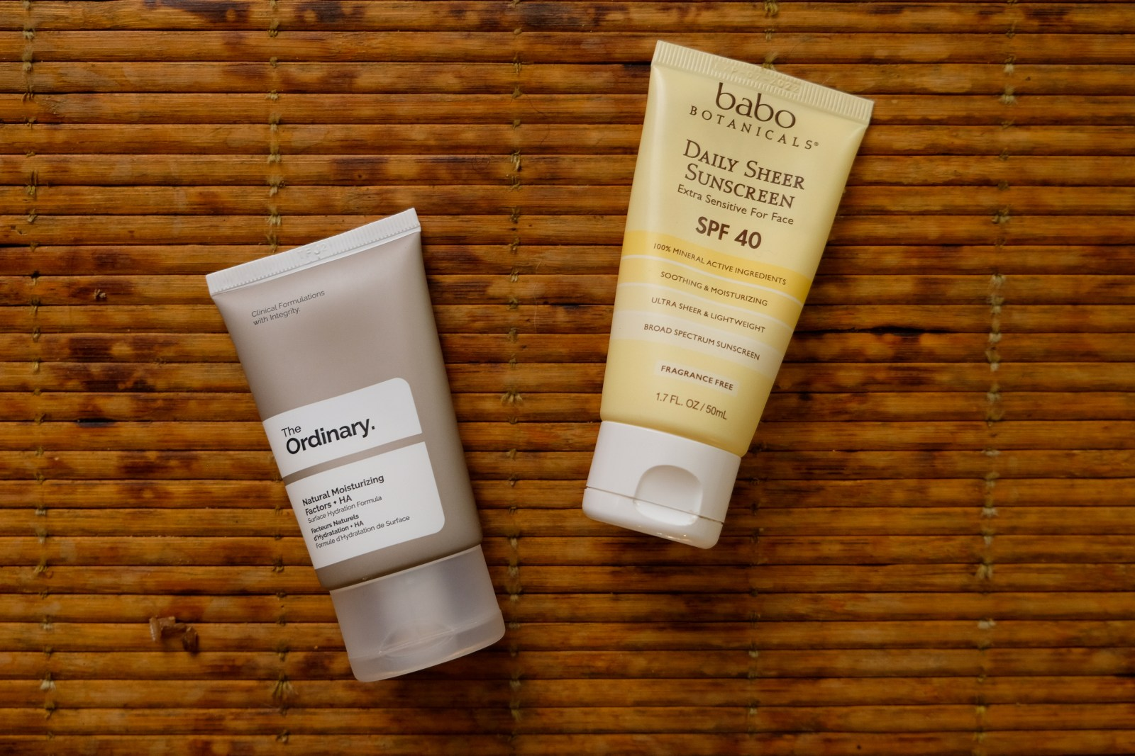 dry skin in fall and winter