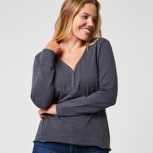 sustainable long sleeve t-shirts