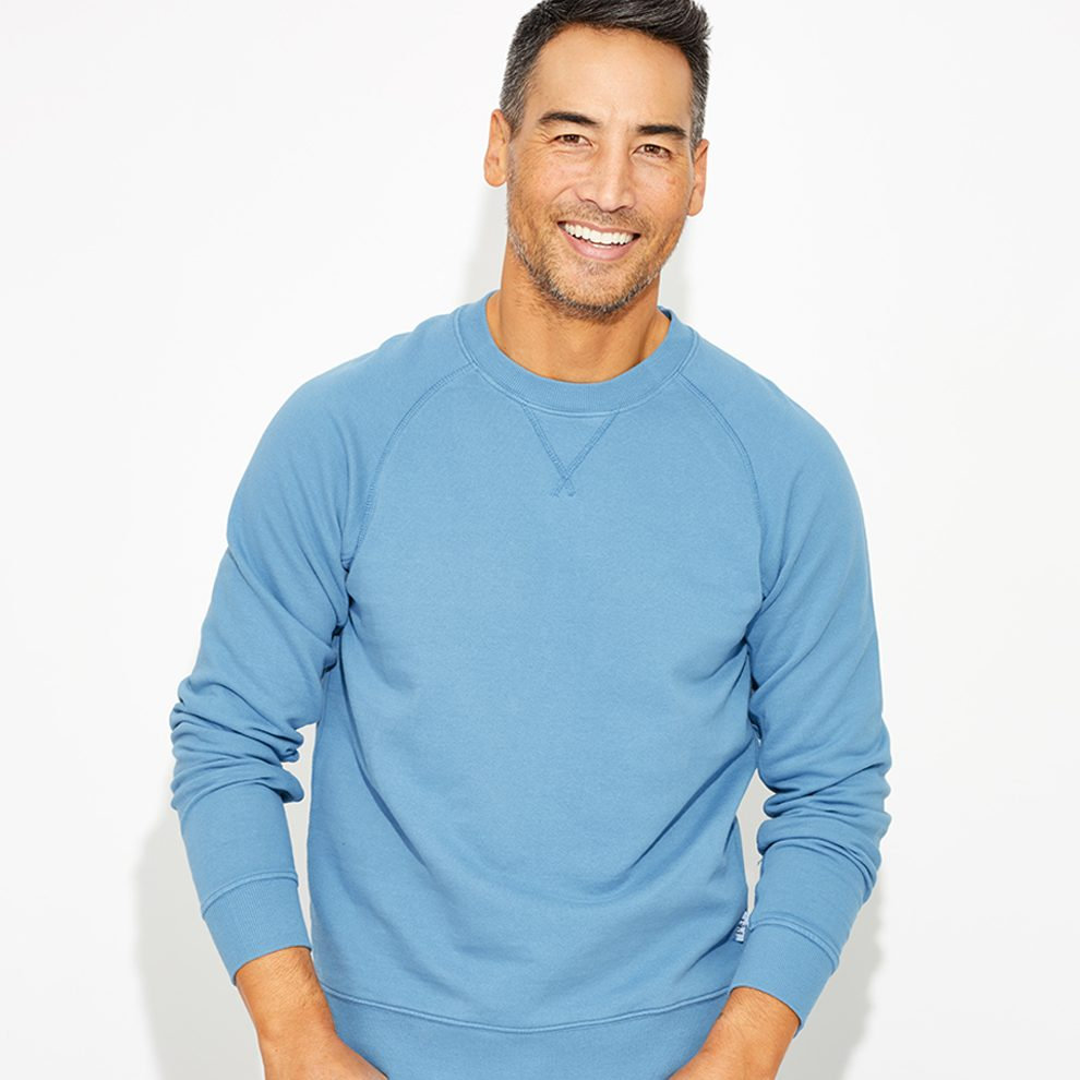 ethical alternatives to Everlane - pact apparel