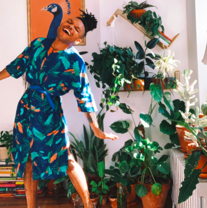 Ethical and Sustainable Prints - Tonle