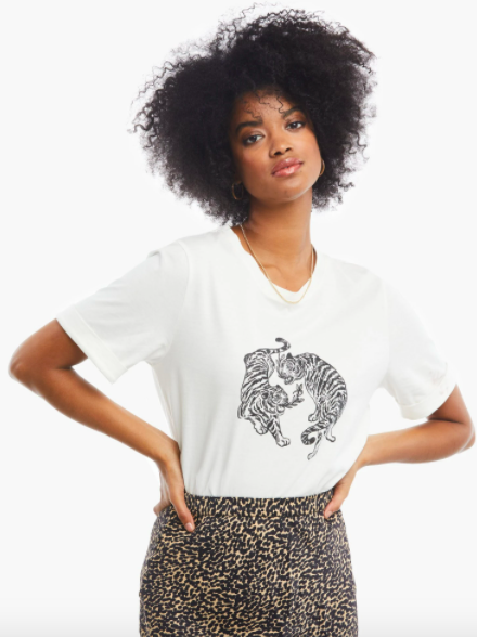 ethical alternatives to H&M - ABLE