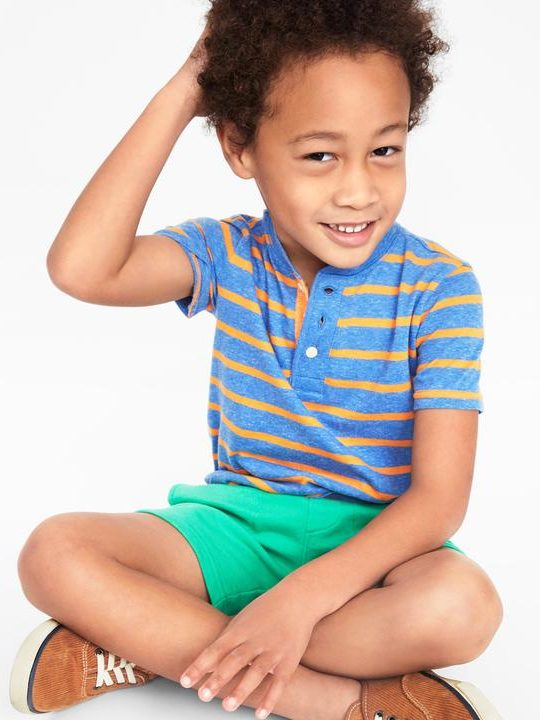 sustainable kids' clothes and secondhand options - primary