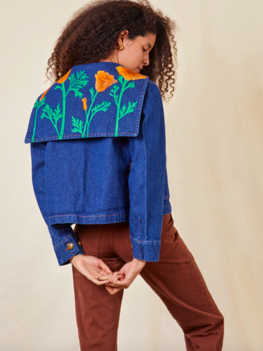 ethical alternatives to urban outfitters - Big Bud Press
