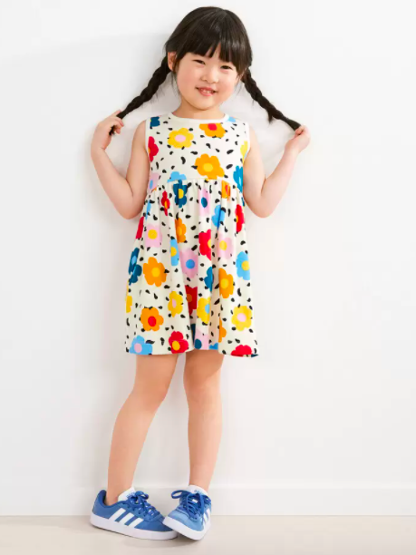 sustainable kids' clothes and secondhand options - hanna andersson