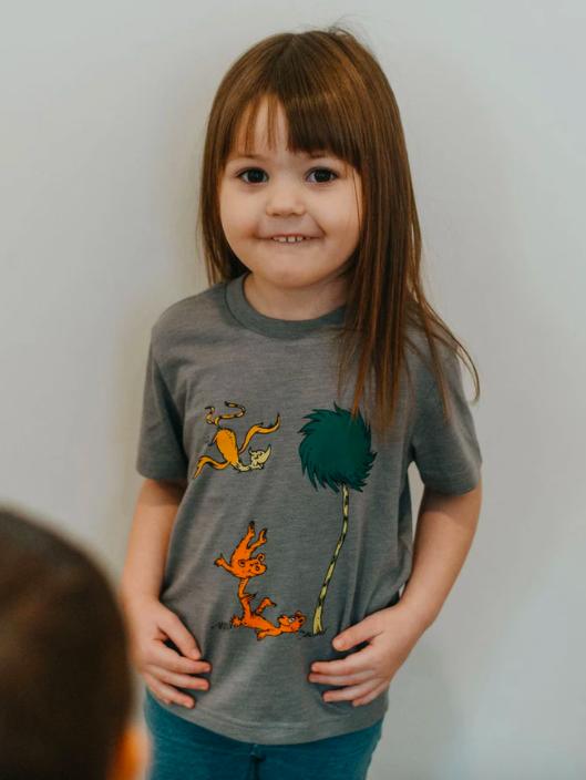 carbon neutral kids' clothes - tentree