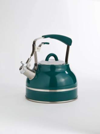 Italic's Innovative Business Model - tea kettle