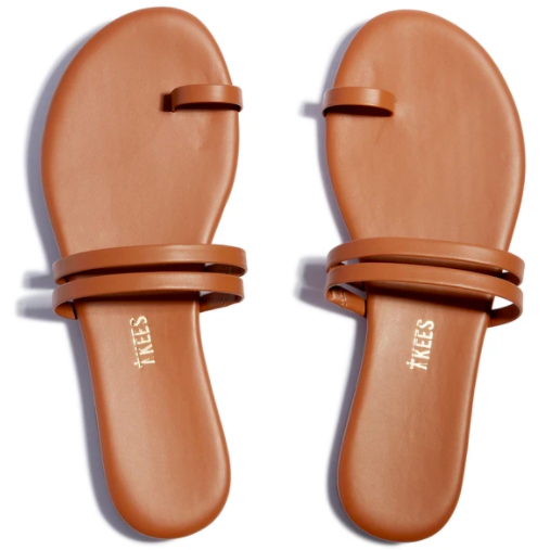 The Leah Products - TKEES sandals