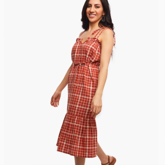 Ethical Alternatives to Madewell - sustainable women's goods - ABLE