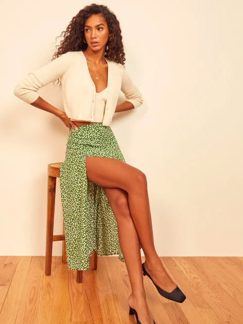Ethical Alternatives to ModCloth - Reformation
