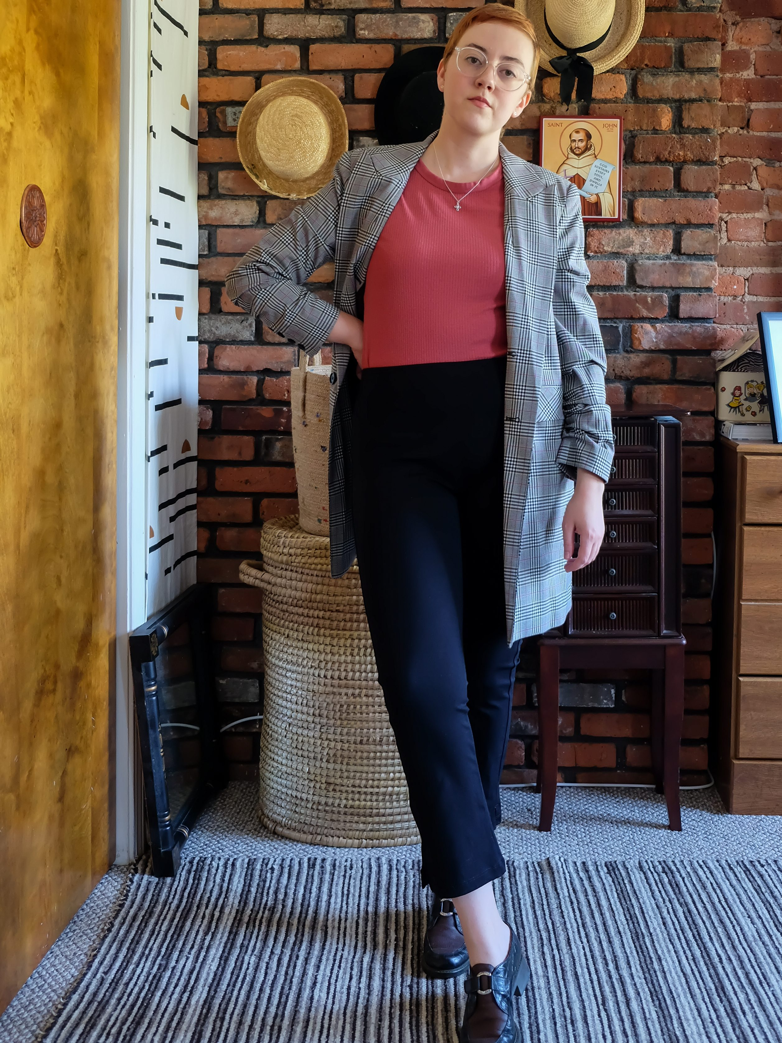 Sustainable Office Clothes for Women
