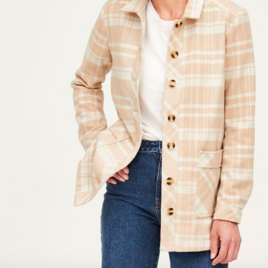 Sustainable Brands for Fall